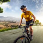 Choosing Your Bike Seat for Health and Performance