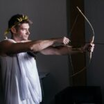 Even Cupid Can't Do Much Without His Arrow…